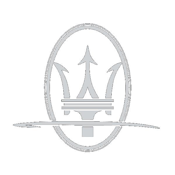Maserati Light Silver